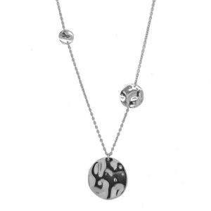 Necklace-silver-925-rhodium-plated