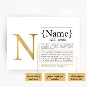 custom-name-definition-print-gold