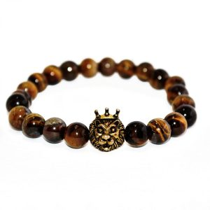 GOLDEN TIGER BRACELET