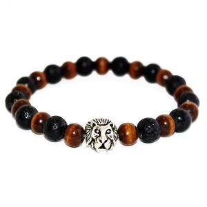 JUNGLE TIGER BRACELET