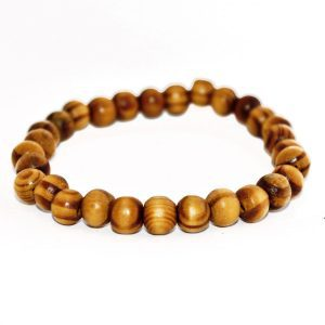 LIGHT WOODEN BRACELET