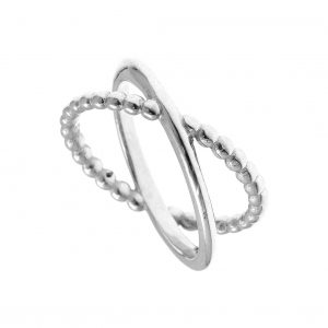 Ring-Silver-925-rhodium-plated