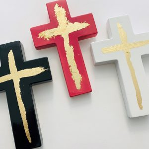 WALL CROSSES