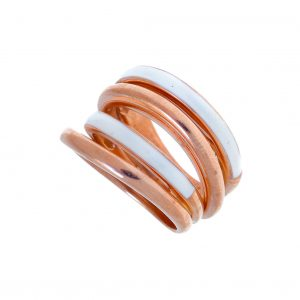 Ring-silver-925-ροσε-gold-plated-with-enamel (3)