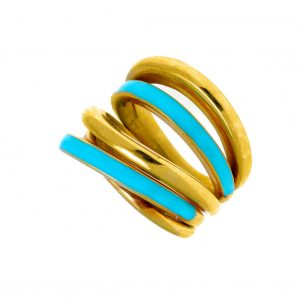 Ring-silver-925-gold-plated-with-enamel (3)