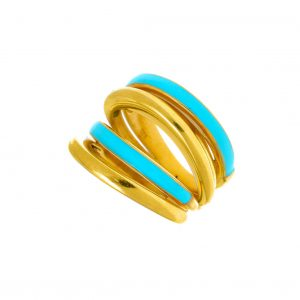 Ring-silver-925-gold-plated-with-enamel (6)