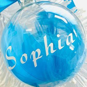 SOPHIA BLUE