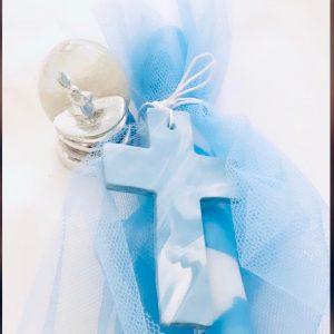 BLUE DRIP